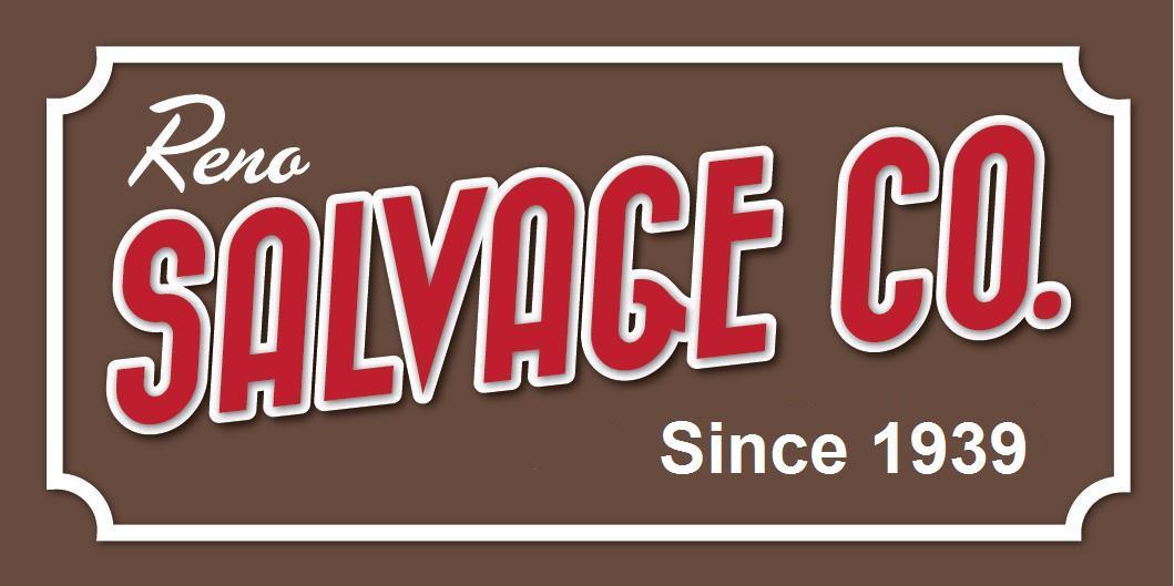 Reno Salvage Co